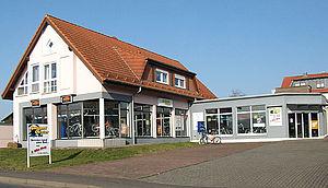 RadsportCenter Lotz in Großenlüder