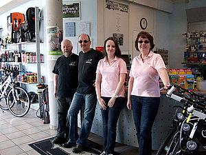 RadsportCenter Lotz - Team