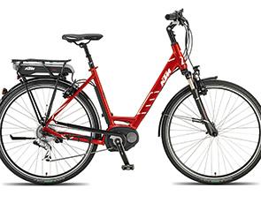 E-Bike - Macina Dual